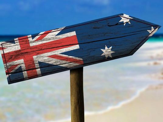 Australia to reopen in November