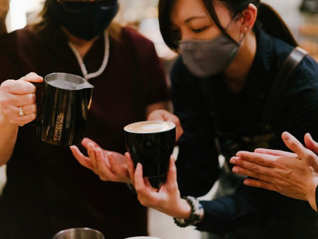 Coffee workshops reveal secrets to the perfect brew