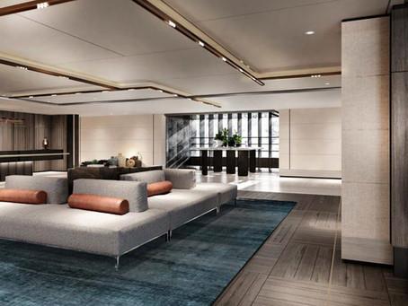 Family-friendly Hilton Singapore Orchard to open