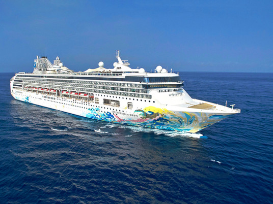 Genting Cruise Lines launches Taiwan seacations