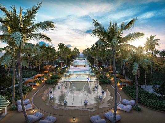 Ten new resorts we can't wait to visit