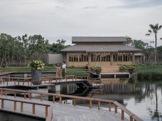 Luxury wellness retreat RAKxa opens in Bangkok