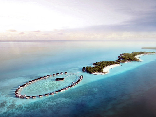 Ritz-Carlton Maldives, Fari Islands to open this summer