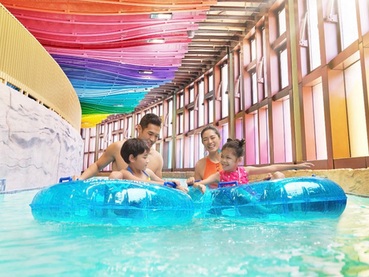 Water World Ocean Park's tips for visitors