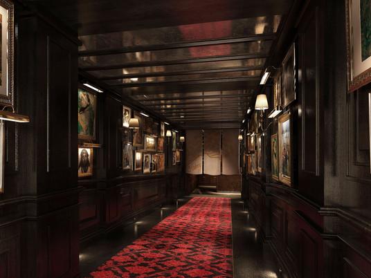 Hong Kong's Mandarin Oriental unveils The Aubrey