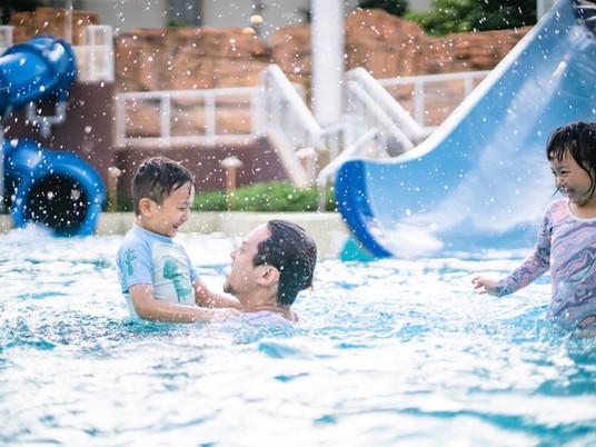 Macau welcomes Studio City Water Park