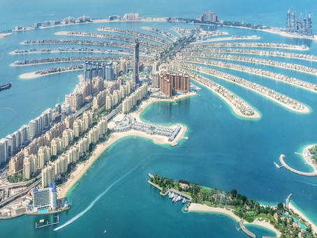 Two free nights in Dubai for Emirates passengers