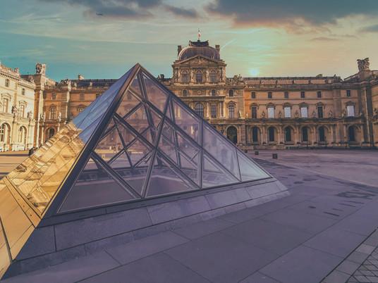 Paris revealed to be wellness capital of world