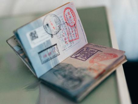 US passports no more powerful than Rwanda's