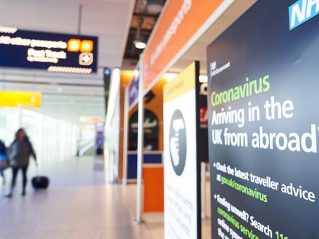 UK to introduce hotel quarantine in mid-February