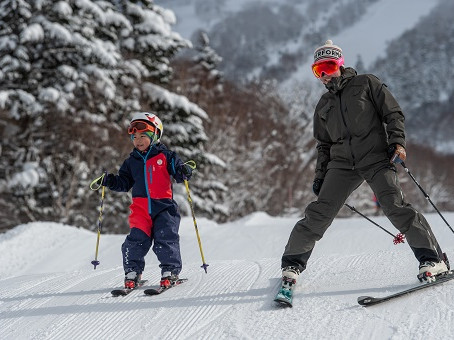 Snowy special from Kiroro offers this winter ski season