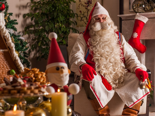 Best festive hotel breaks in Singapore and Hong Kong