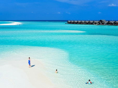 Maldives to offer 'vaccination vacations'