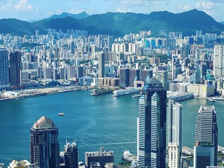 Singapore-Hong Kong travel bubble deferred