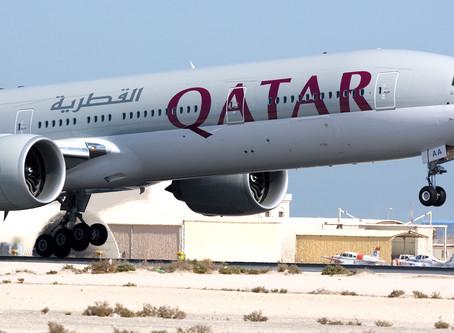 Qatar increases autumn passenger schedule
