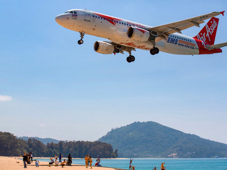 Thailand's cautious welcome to overseas tourists