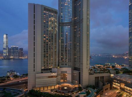 Four Seasons Hong Kong reveals renovation plans