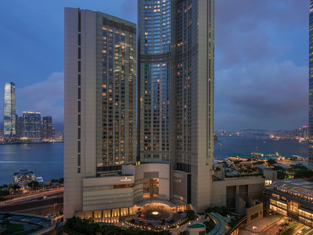 Four Seasons Hong Kong reveals renovation plans