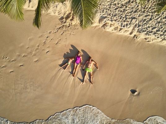 Seychelles enjoys a busy summer