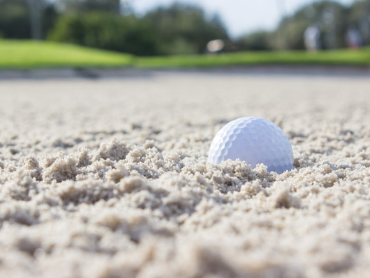 Thailand welcomes first 'golf quarantiners'
