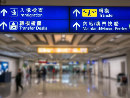Hong Kong moves UK to high-risk list