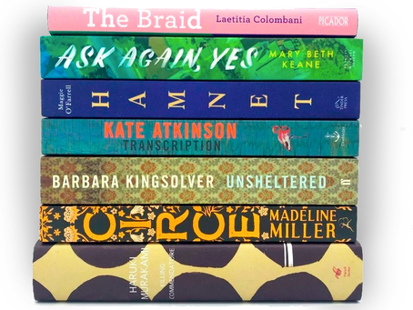 Lose yourself in a book with Bookazine's new subscription service