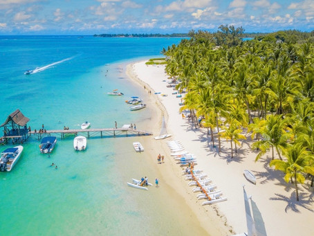 Mauritius opens to holidaymakers