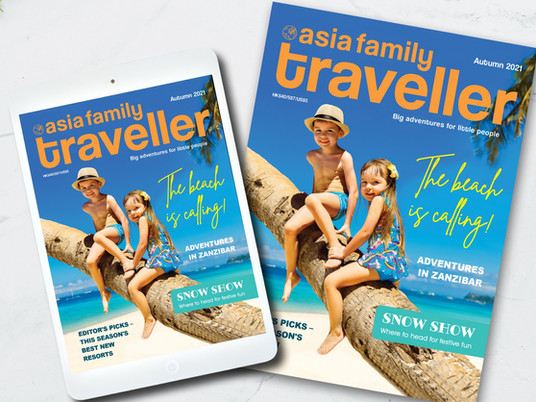 Enjoy the latest issue of Asia Family Traveller free-of-charge