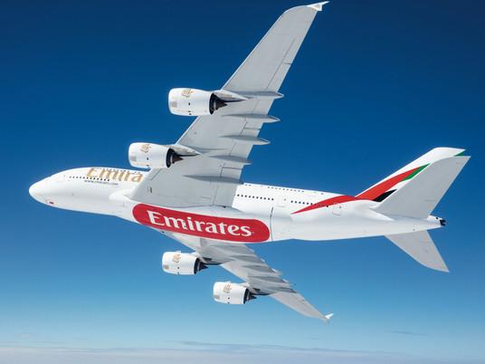 Emirates ramps up summer flights