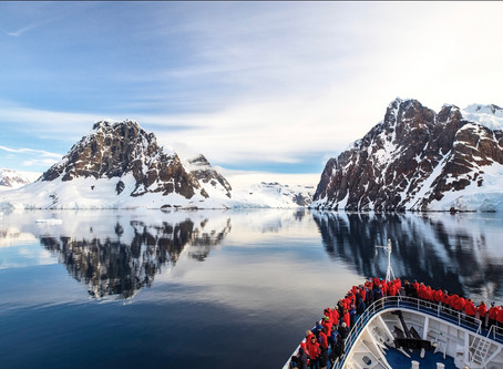 Silversea expedition cruises to set sail in the new year