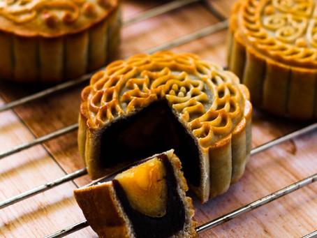 Hong Kong's most moreish mooncakes