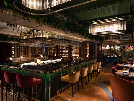 The latest hotel restaurant openings in Hong Kong