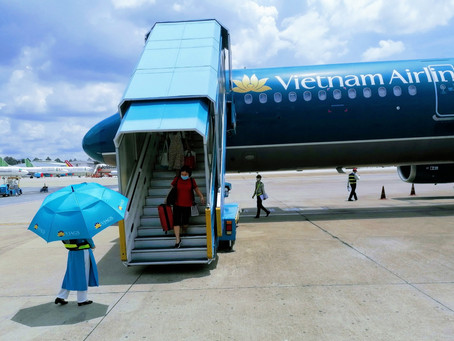 Vietnam to open to Japan and South Korea