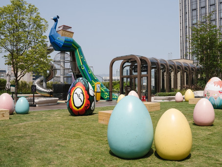 Fun things to do with the kids this Easter in Hong Kong