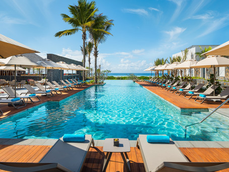 This week's top travel deals