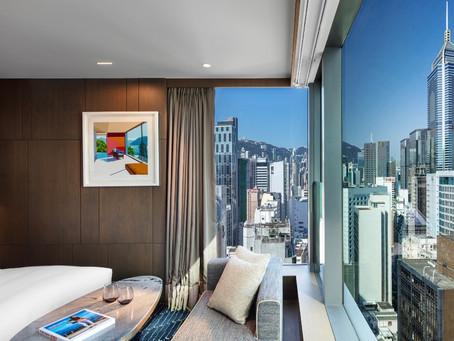 The Hari Hong Kong set for December opening