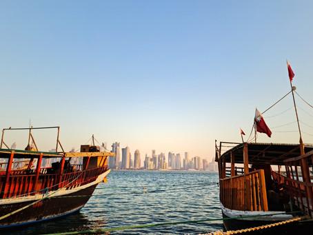 Qatar drops quarantine for vaccinated visitors