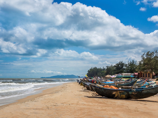 Five reasons Vietnam's south coast should be on your 2021 bucket list