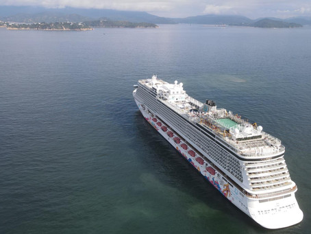Dream Cruises boosts vaccine drive with Super Seacation Sweepstakes