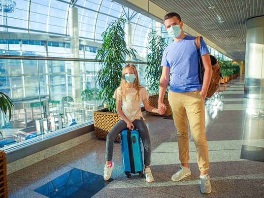 Travel rules for Singapore and Hong Kong families