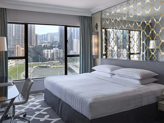 Quarantine-friendly hotels in Hong Kong
