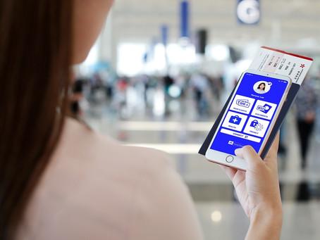 Hong Kong Airlines trials Travel Pass
