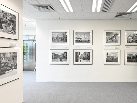 Hong Kong and Singapore launch historic photography exhibition
