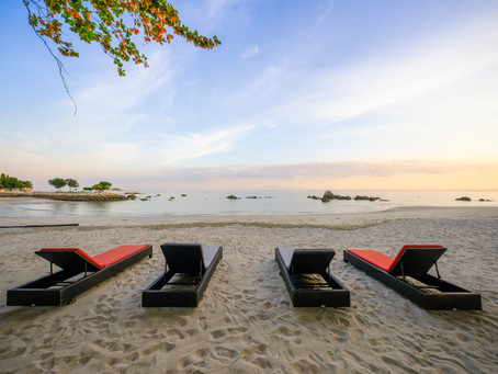 Big savings with Accor's Save Now, Stay Later promotion