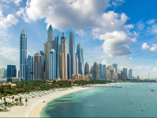 Gulf hubs removed from UK red list