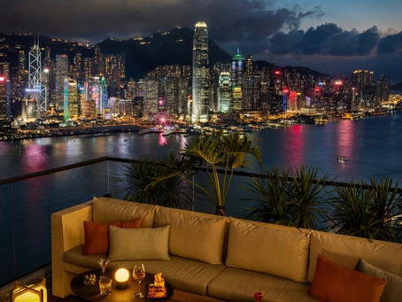 Rosewood opens private club Carlyle & Co in Hong Kong