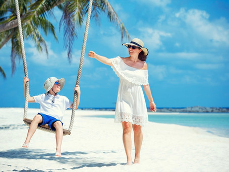 How to holiday quarantine-free in Koh Samui
