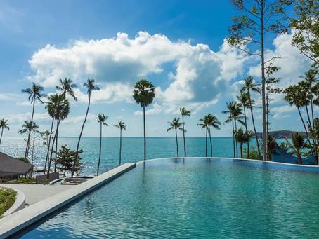 Hyatt Regency Koh Samui's big reveal