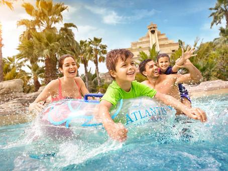 Dubai resort offers on-site testing