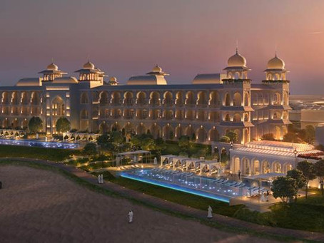 New Chedi resort to open in Qatar